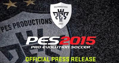 Cara Install PES (Pro Evolution Soccer) 2015 di Komputer