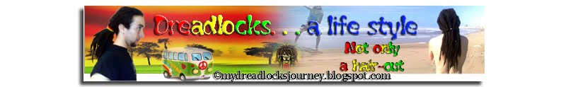 Dreadlocks Journey