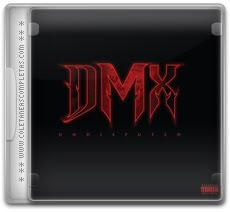 Download DMX - Undisputed (2012)
