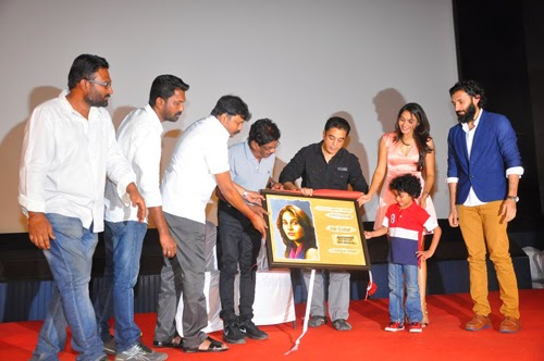 Taramani Movie Single Track Launch Event Photos