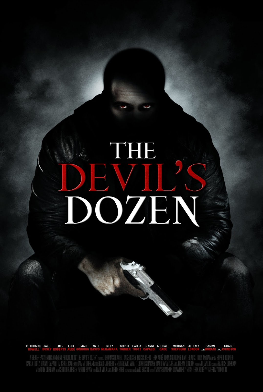 The Devil's Dozen (2013)