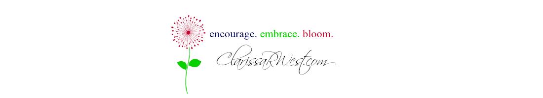 Clarissa R. West