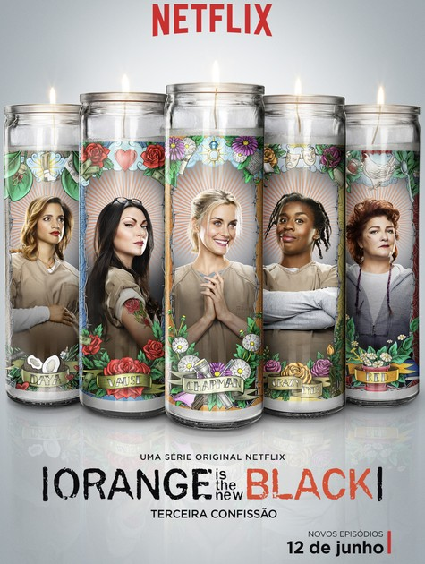 Assistir Orange Is The New Black Dublado 3x10 - A Tittin' and a Hairin Online