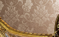 Tapet textil lux- de la Calcutta- colectia Tapestry of Flanders V - pret TAPET- montaj TAPET