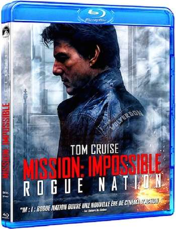 Mission Impossible Rogue Nation 2015 BluRay Download