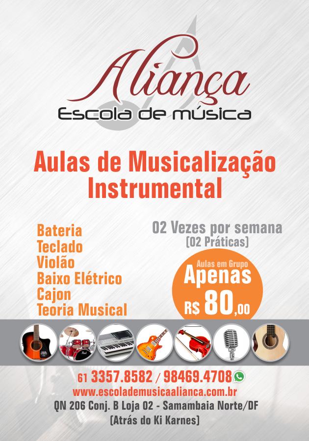 Aliança Escola de Música