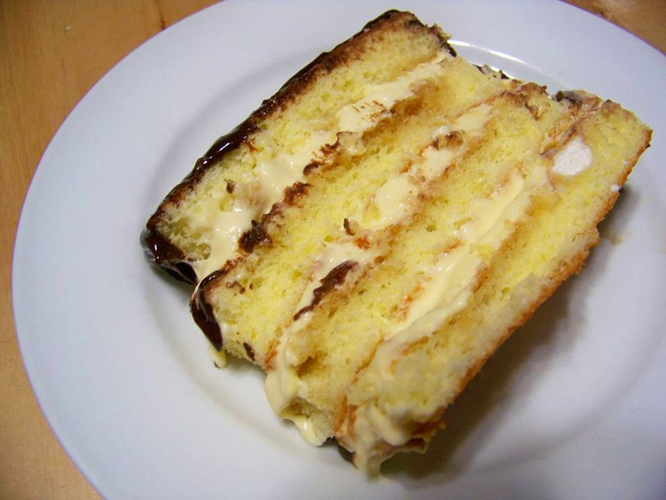 Recette du Gâteau délicieux à ma façon