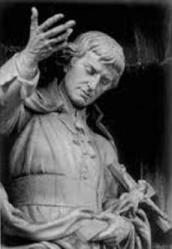 St. Louis de Montfort, guide us.