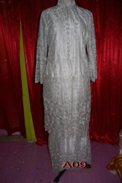 Baju Pengantin Model Prom Dresses 2012 And 2012 Formal Gowns