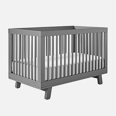 Cribs That Become Toddler Beds