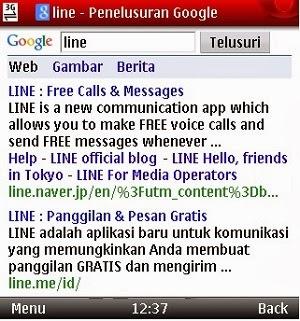 cara mencari celah internet gratis telkomsel