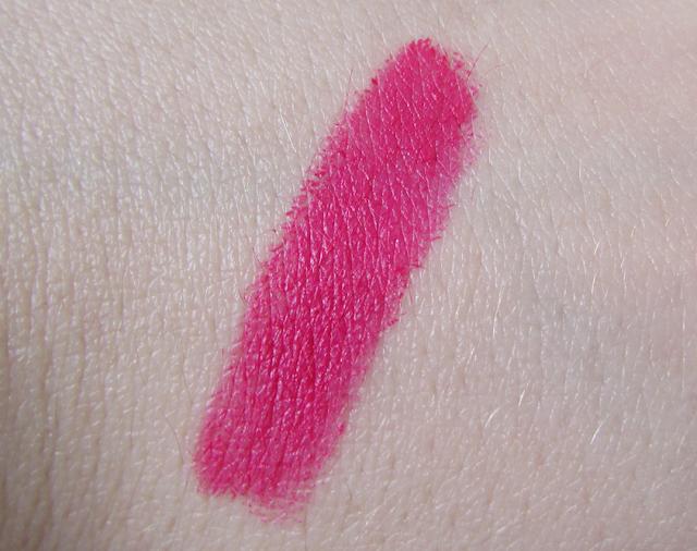 Resenha, Long Last Soft Matte Lipstick, Batom, Magenta, Clinique