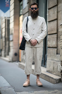 Paris Men's Spring 2014 Fashion Week Day 3