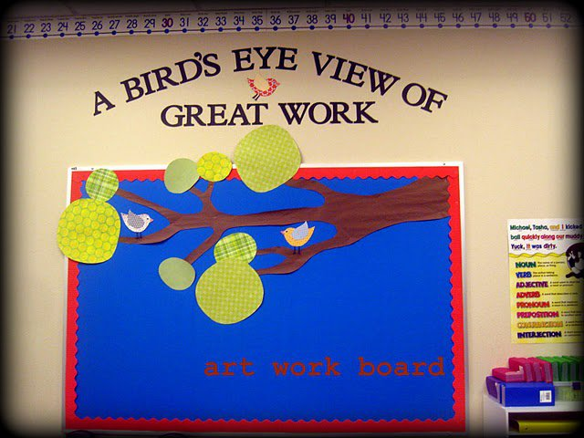 Classroom Design For Grade 4 ~ The frazzled first year teacher beginning of