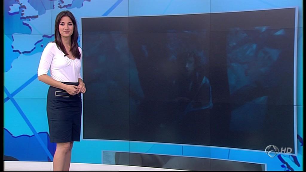 ESTHER VAQUERO, LAS NOTICIAS DE LA MAÑANA (12.06.13)