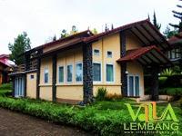 Villa Istana Bunga Lembang Blok B No.7 Minerva