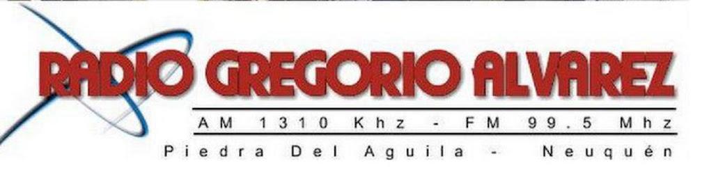 Radio Gregorio Alvarez - Piedra Del Águila - Neuquén