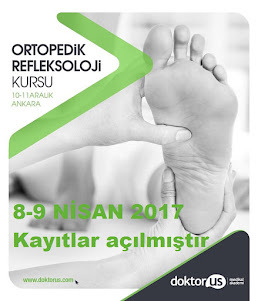 Orthopedic Reflexology Turkey 2017