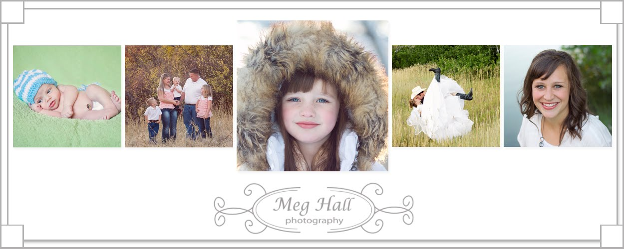 Meg Hall Photography