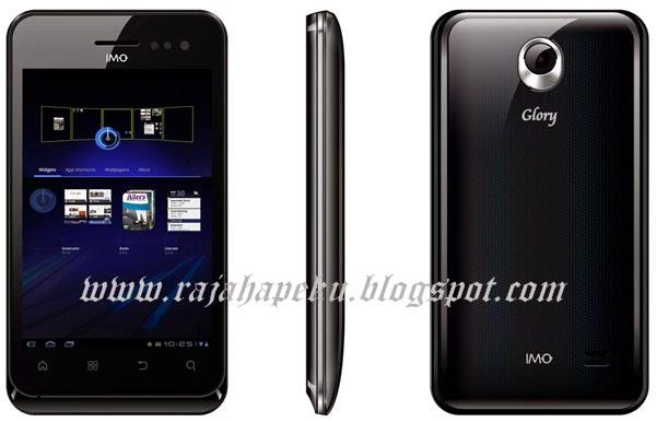 "Harga IMO S78 Glory Terbaru Lengkap Spesifikasi, Teknologi Layar TFT Capacitive Touchscreen 4"" Inch"
