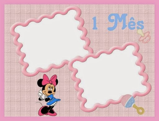 Minnie baby free printable photo album is it for parties is it