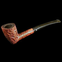 Dr. Grabow Briar Wood Pipe
