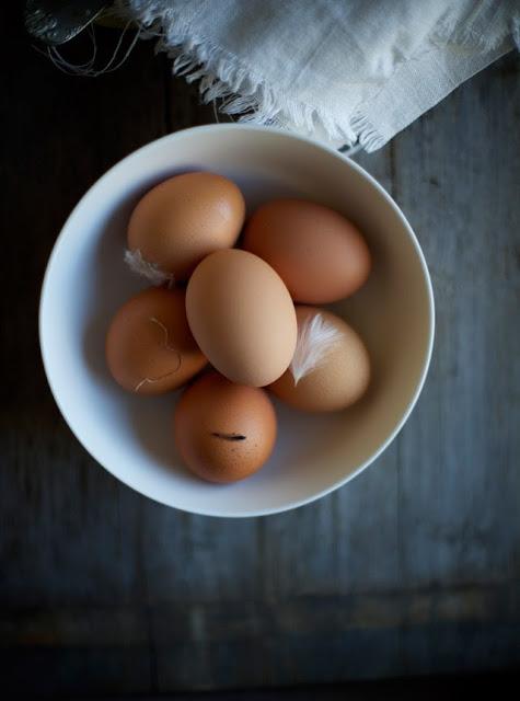 le uova: cosa non sapevate