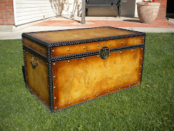 map trunk...SOLD