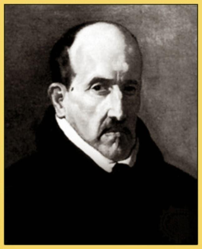Luís de Góngora.