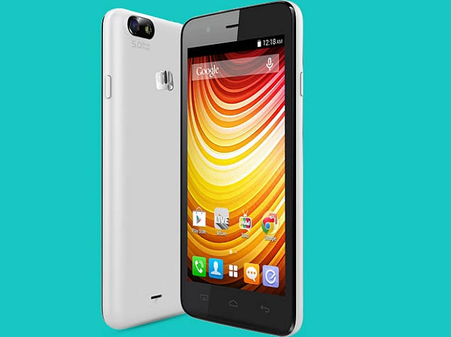 Micromax D321 Stock Rom Flash File Download