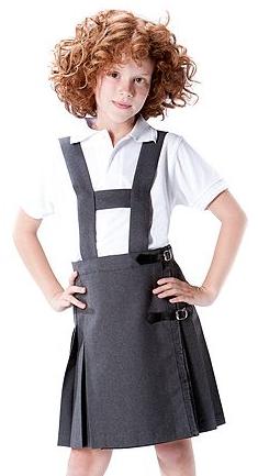 diseno uniforme colegio: