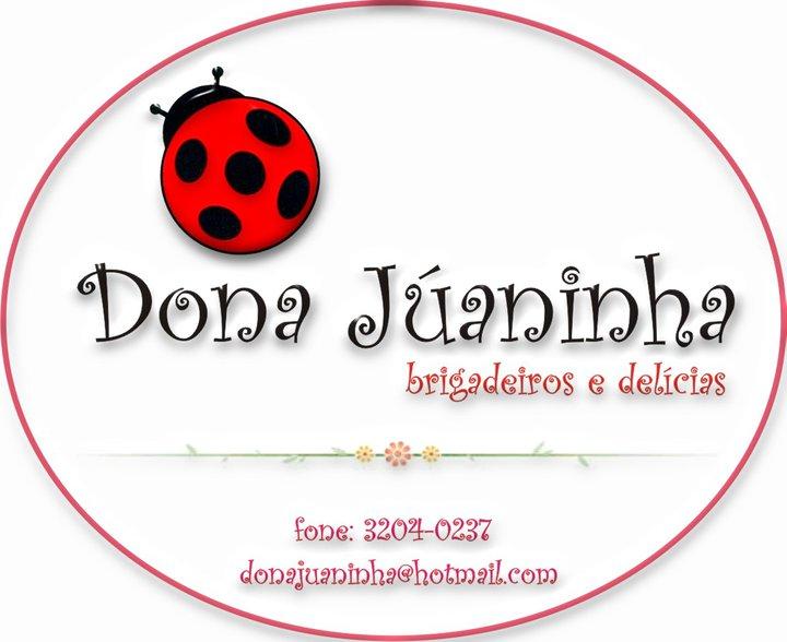 DONA JUANINHA