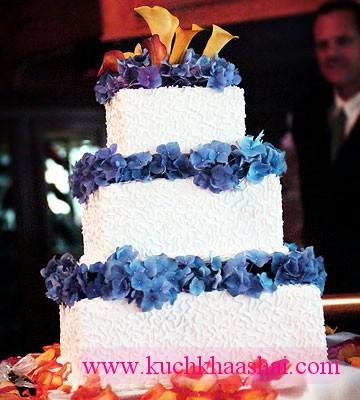 Creative Wedding Cakes - Part 2