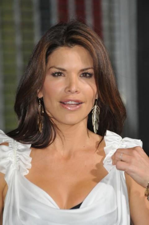 Lauren Sanchez Hairstyle Pictures