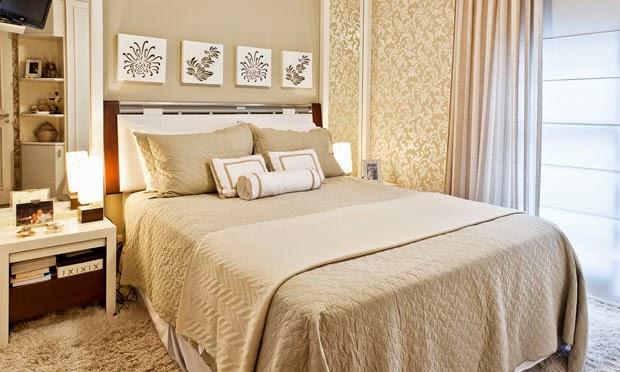 Habitacion Matrimonial Decoradas ~ Fotos de habitaciones matrimoniales peque?as  Dormitorios colores y
