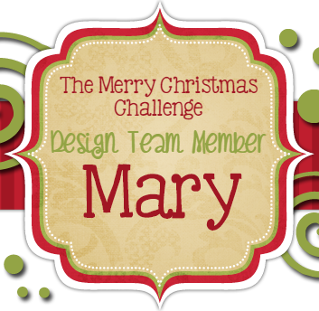THE MERRY CHRISTMAS CHALLENGE DESIGN TEAM
