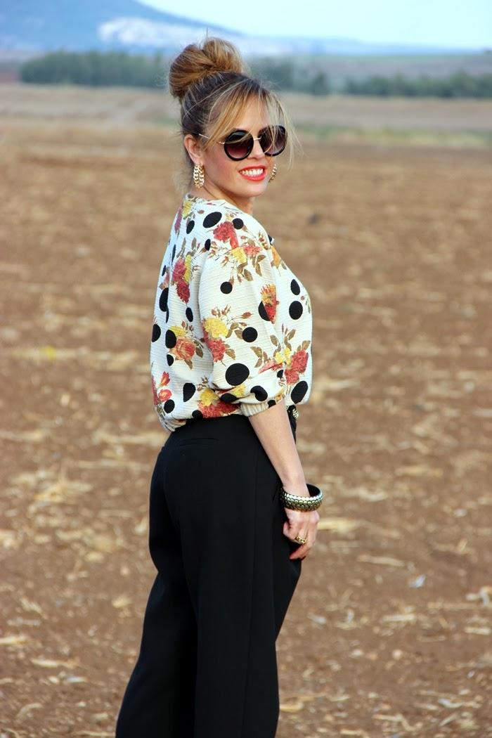 בלוג אופנה Vered'Style מבוקר עד ערב