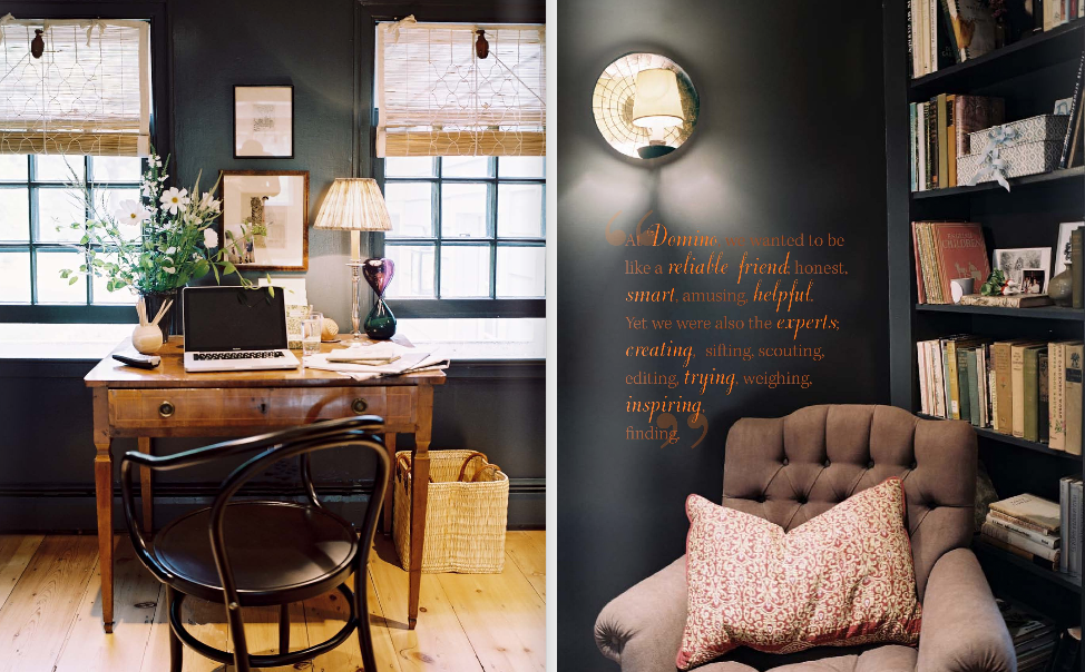 Getting Inspiration From Your Favorite Interior Design Magazines