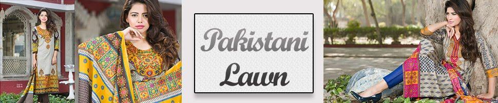 Pakistani Lawn