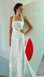 Western Hochzeitskleider 2015
