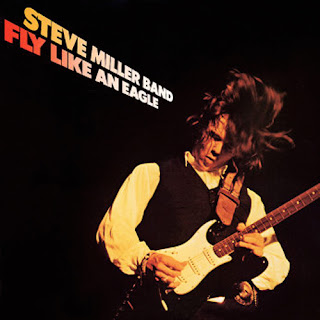 Fly Like An Eagle - Steve Miller Band