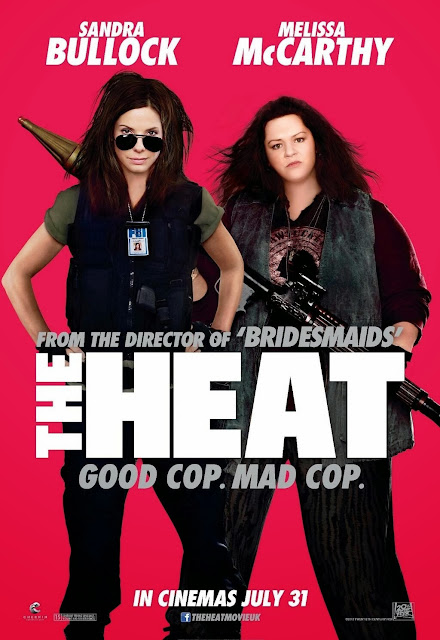 The Heat (2013) HD 720p | Full Movie Online