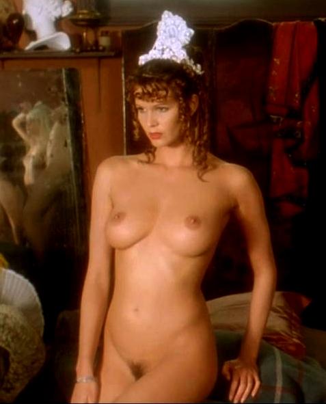 Celebrity Nude Century Elle Macpherson Supermodel
