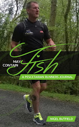 Pre-order NOW! A Runner's Story