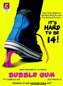 Bubble Gum 2011 Hindi Movie Watch Online