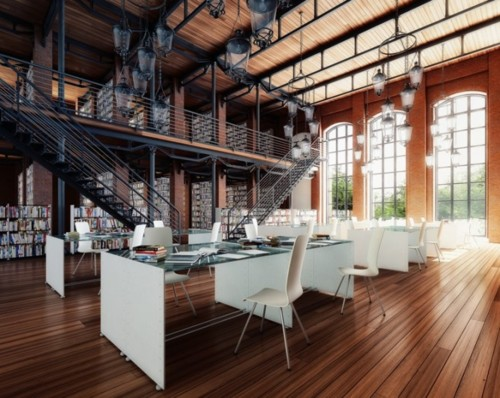 EOMI: Dream Office