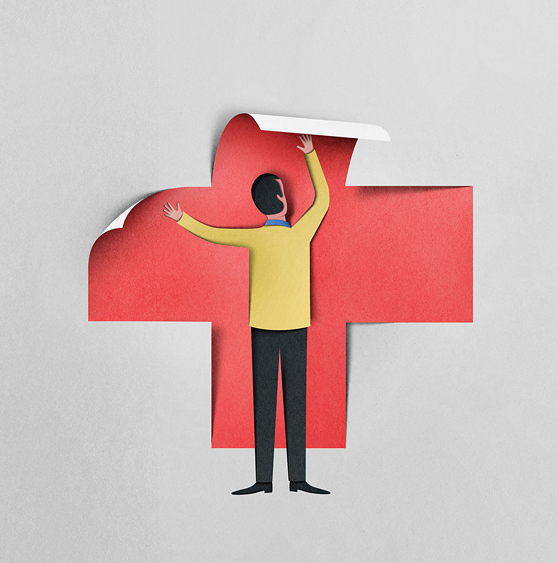 ©Eiko Ojala - for Heman Miller's WHY