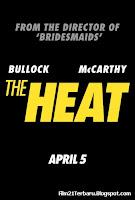 The Heat 2013