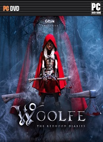 Free Download Woolfe The Red Hood Diaries PC Game