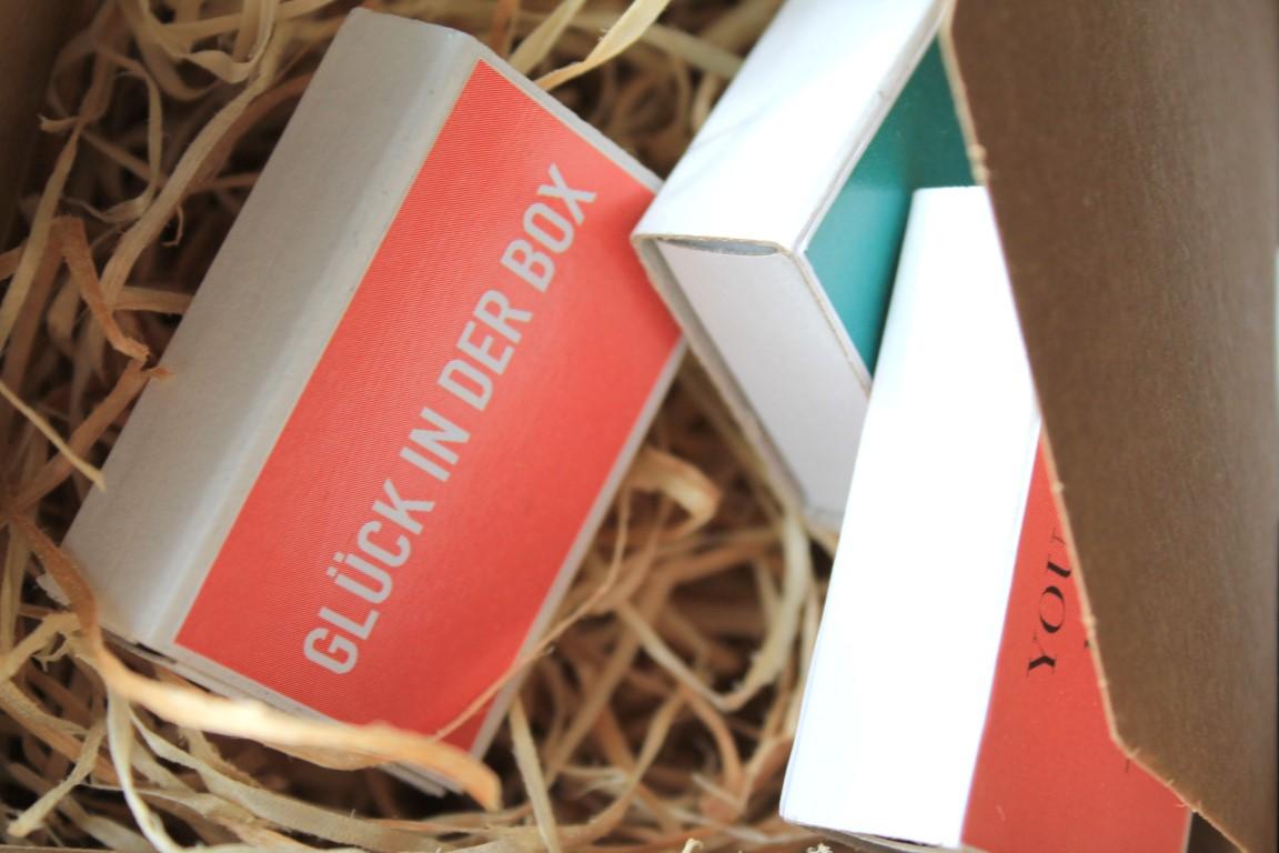 Boxlove Schachteln